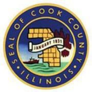Cook County Treasurer&#39s Office Logo