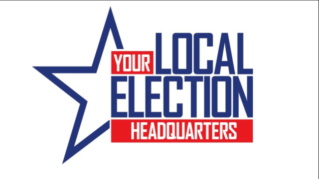 your local election headquarters image