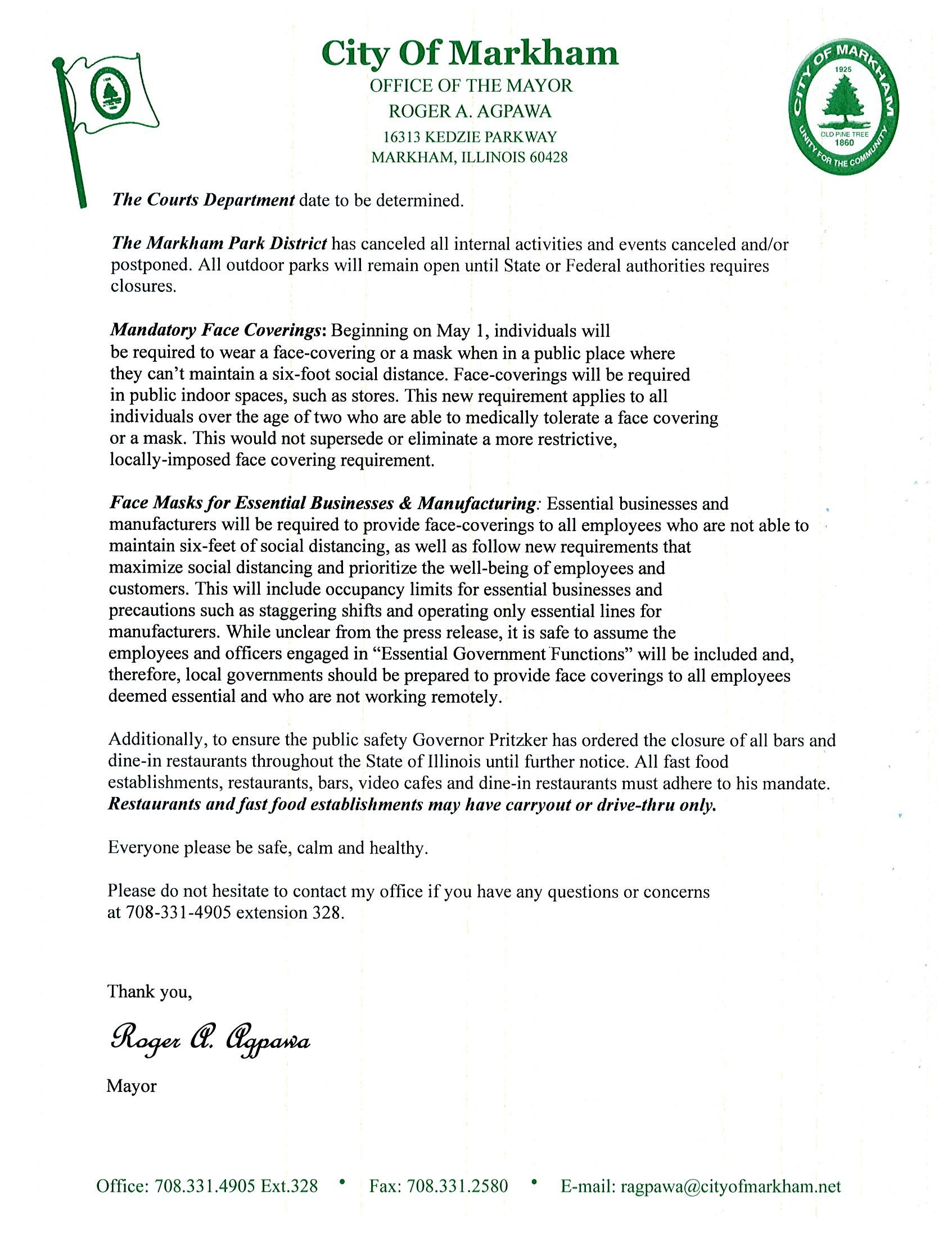 City of Markham Extended Executive Letter Updated 43020_Page_2